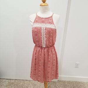 Lush Summer Dress